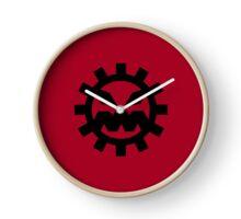 Metalocalypse - The Gears Clock