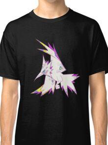 Zapdos Popmuerto | Pokemon & Day of The Dead Mashup Classic T-Shirt