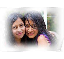 Cuenca Kids 512 Poster