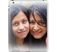 Cuenca Kids 512 iPad Case/Skin