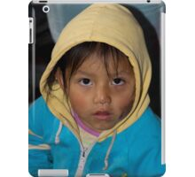 Cuenca Kids 513 iPad Case/Skin