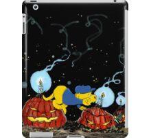 Ferald and The Rotten Pumpkins iPad Case/Skin