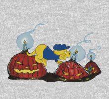 Ferald and The Rotten Pumpkins Kids Clothes