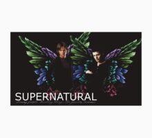 Supernatural Kids Tee