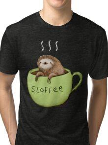Sloffee Tri-blend T-Shirt