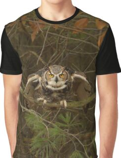 Quick Draw Graphic T-Shirt