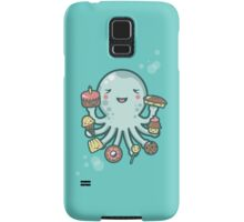 Room for Dessert? Samsung Galaxy Case/Skin