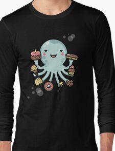 Room for Dessert? Long Sleeve T-Shirt