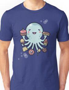 Room for Dessert? Unisex T-Shirt