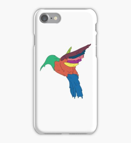 Flightless Hummingbirds iPhone Case/Skin