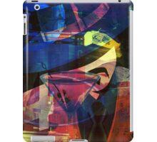 Jazz Club iPad Case/Skin