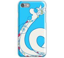 Dragonair Popmuerto | Pokemon & Day of The Dead Mashup iPhone Case/Skin