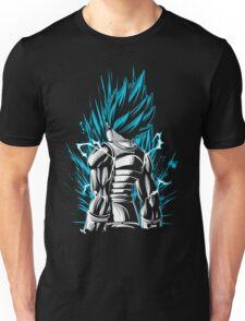 vegeta god training Unisex T-Shirt