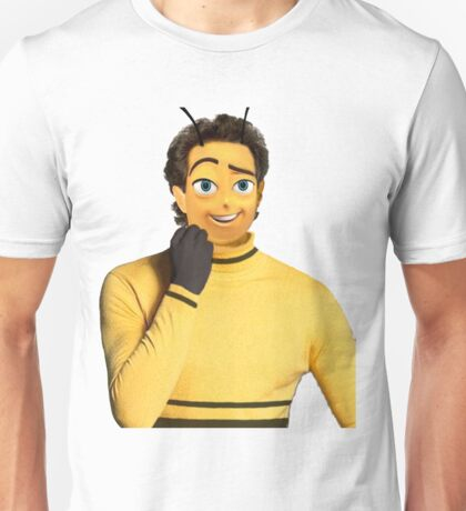 Jerry B Benson Unisex T-Shirt