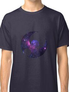 Pokémon Sun and Moon - Moon Logo Classic T-Shirt