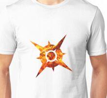 Pokémon Sun and Moon - Sun Logo Unisex T-Shirt