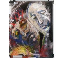 A Veil - Chapter 14 (Marionettes) iPad Case/Skin