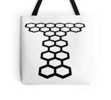 BBC Torchwood Logo Tote Bag