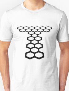 BBC Torchwood Logo T-Shirt