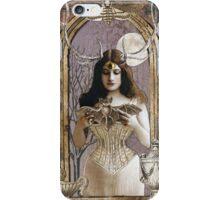 Beauty Rituals iPhone Case/Skin