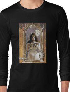 Beauty Rituals Long Sleeve T-Shirt