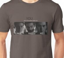 Void Stiles (with quotes) Unisex T-Shirt