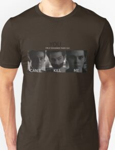Void Stiles (with quotes) T-Shirt