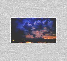 Moody Clouds Overhead Tank Top