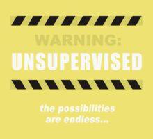 Unsupervised Kids Clothes