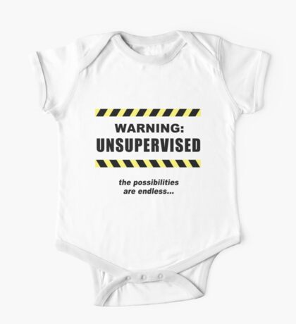 Unsupervised One Piece - Short Sleeve