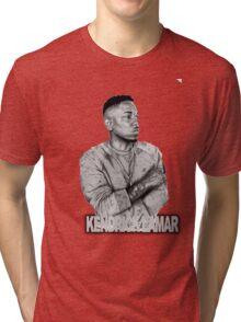 kendrick lamar Tri-blend T-Shirt