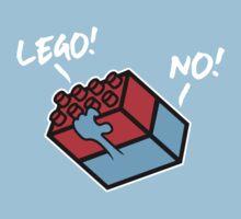 Let Go! One Piece - Short Sleeve