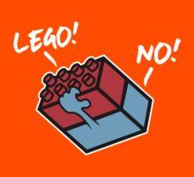 Let Go! Kids Tee