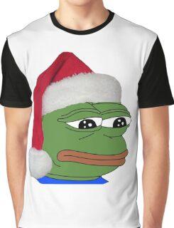 festive pepe Graphic T-Shirt