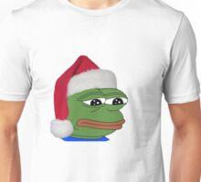 festive pepe Unisex T-Shirt
