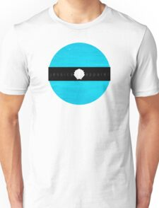 Jessica Apparel The Big Blue Circle Tee Unisex T-Shirt