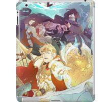 BBC Merlin: Emrys Chronicles iPad Case/Skin