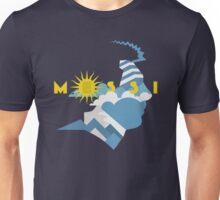 The Little Maestro - Albiceleste Unisex T-Shirt