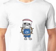 Characters - Walrus Unisex T-Shirt