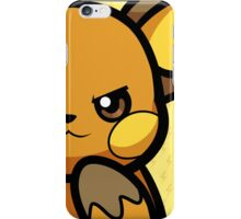 Raichu iPhone Case/Skin