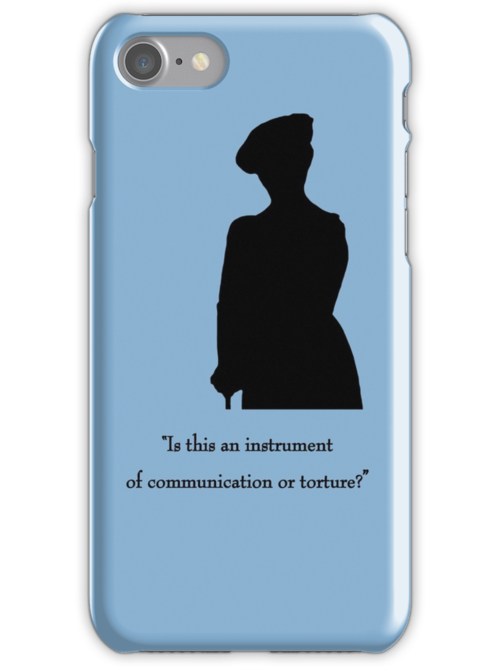 Communication or Torture? by FandomsFriend