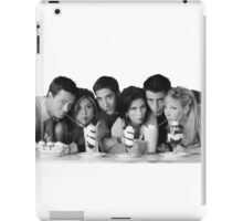 Friends Shop iPad Case/Skin