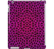 Power Leopard  iPad Case/Skin
