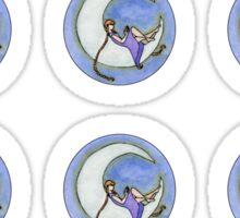 Storytime mini stickers Sticker