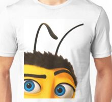 Barry B Benson's Face Unisex T-Shirt