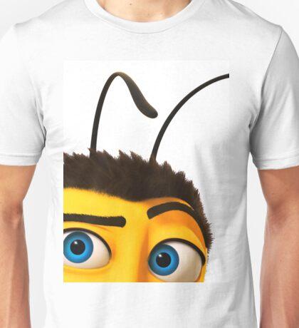 Barry B Benson's Face Unisex T-Shirt