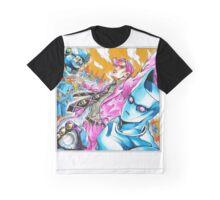yoshikage kira did nothing wrong Graphic T-Shirt