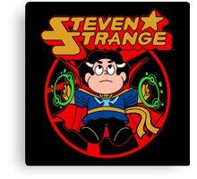 Steven Strange Canvas Print