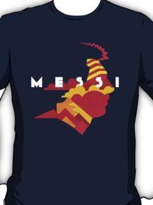 The Little Maestro - Blaugrana T-Shirt