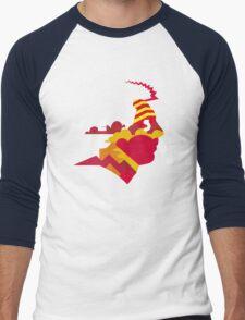 The Little Maestro - Blaugrana Men's Baseball ¾ T-Shirt